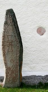 Runestones U #256 & U-Fv1959;256