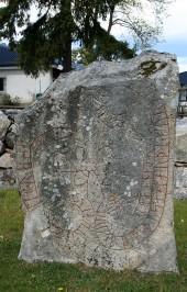 Uppland Runestone #261