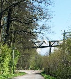 A Bridge Too Narrow
