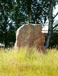 Uppland Runestone #131