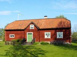 House at Gamla Gården