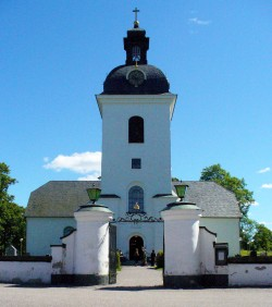 Bälinge Church - 2007