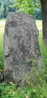 Uppland Runestone #642