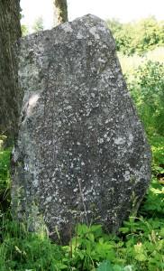 Uppland Runestone #643