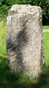 Uppsala Runestone #646