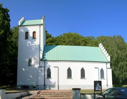 Mölle Chapel