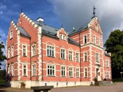 Pålsjö Manor