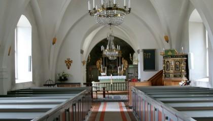 Farhult's Interior