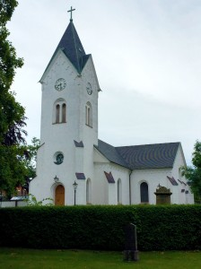 Ängelholm Church