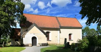 Håbo-Tibble Church