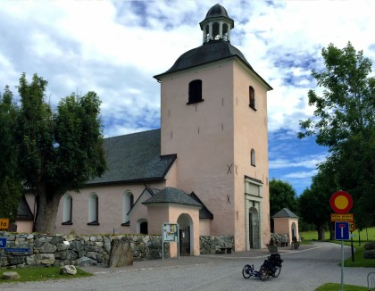 Västra Ryds Church