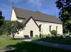 Kungsängen Church