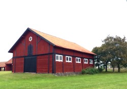 Lovely Barn