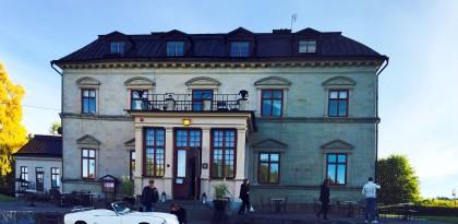 Görväln's Manor