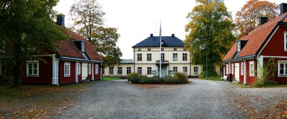 Riddersvik Manor