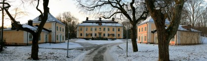 Åkehovs Manor