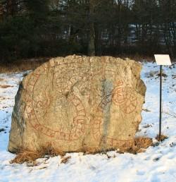 Uppland Runestone #56