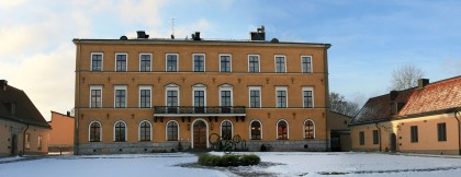 Ulfsunda Manor