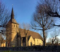 Botkyrka Church