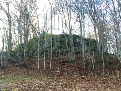 Hundhamras (Dog Hammer) Fornborg (Fortress)