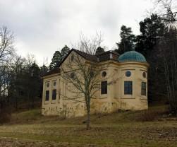 Vällinge Chapel