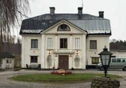 Ragnhild Manor