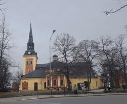 St. Ragnhild's Church