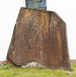 Södermanland's Runestone #190
