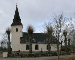 Överenhörna Church