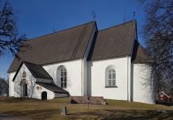 Funbo Church