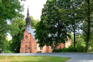 Taxinge Church