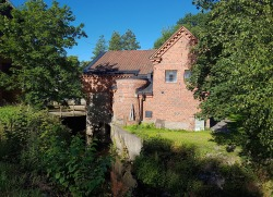 Sundsvik Mill
