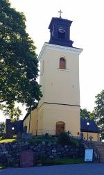 Turinge Church