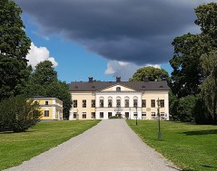 Taxinge-Näsby Manor