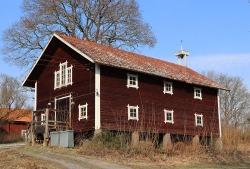 04-06 cd Old Farm Building 2