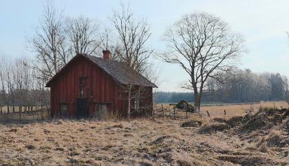 04-06 cd Old Farm Building 3b